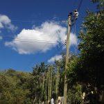 Proyecto Eléctrico Fundación Cerro Verde